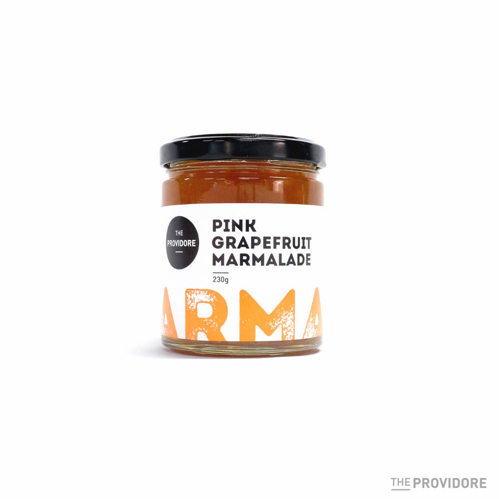 The Providore Pink Grapefruit Marmalade
