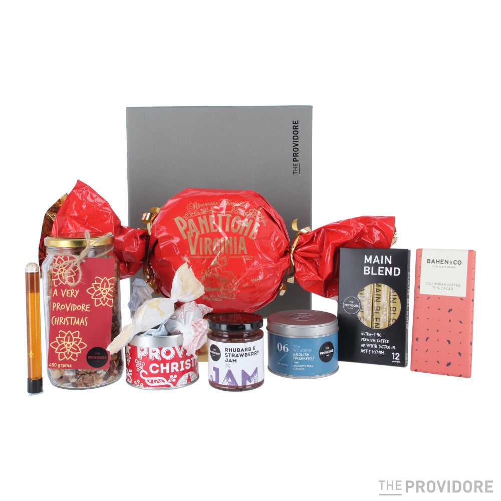 Christmas Morning Hamper