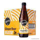 Remedy Soda Ginger Beer