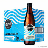 Remedy Soda Lemonade
