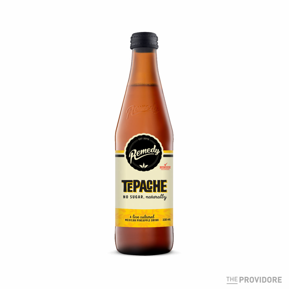 Remedy Tepache