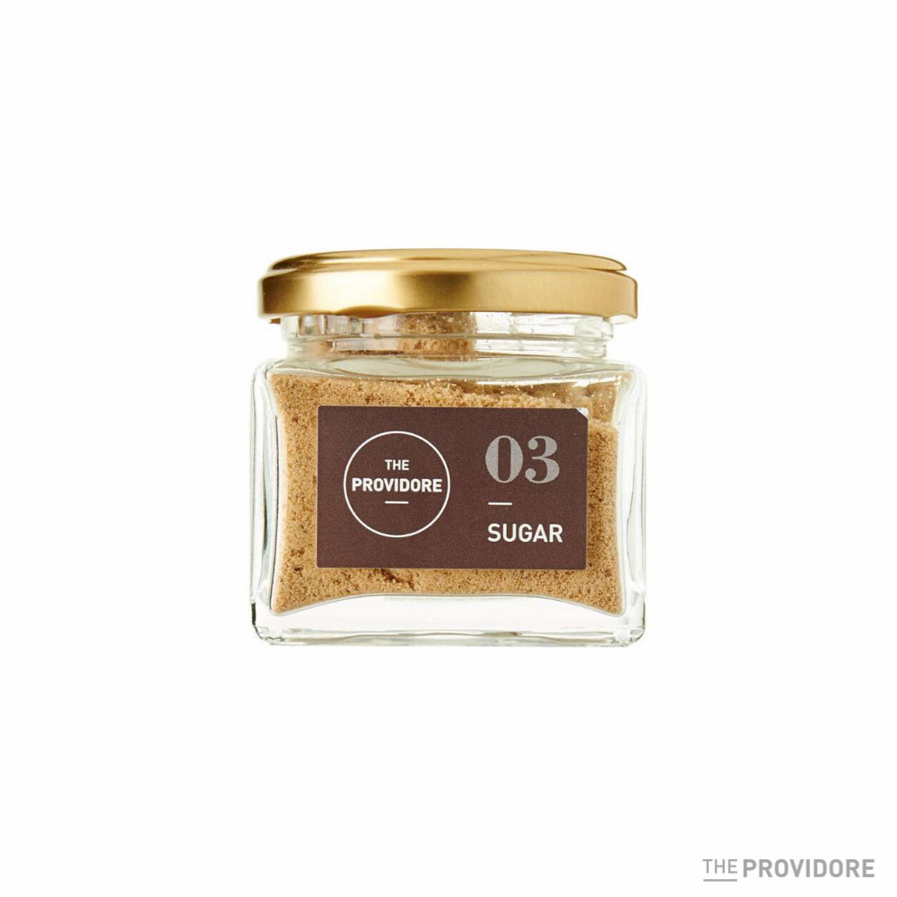 The Providore Sugar Glass 03 - 60g