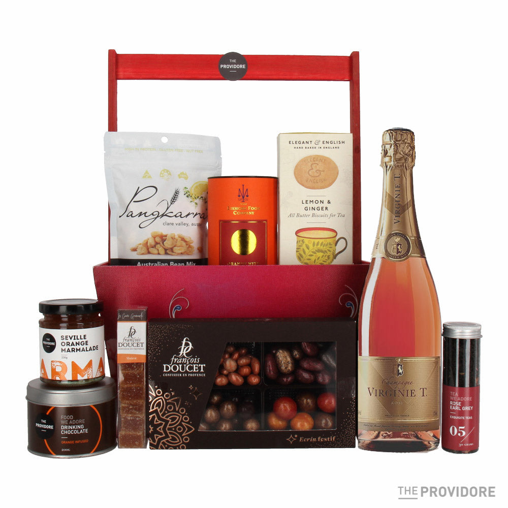 Sweet Treasures Hamper
