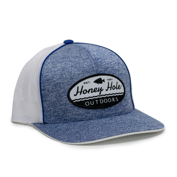Honey Hole Hat - Snapback