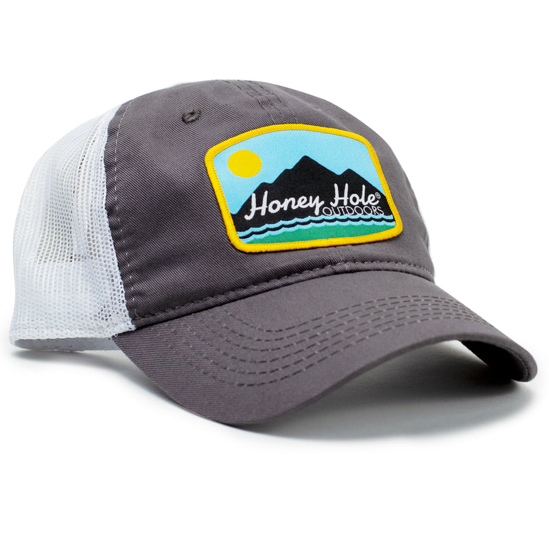 Honey Hole Hat - Unstructured Adjustable