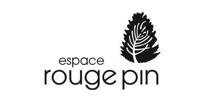 Rouge pin