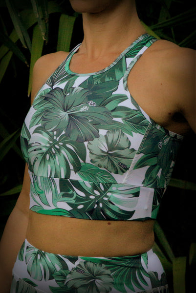 Green Leaf Fitness Set
