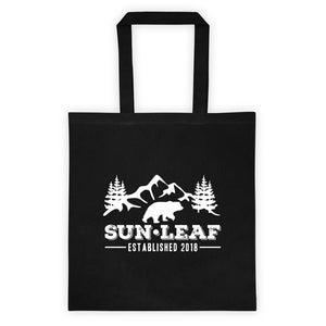 Bear Eco Tote Bag