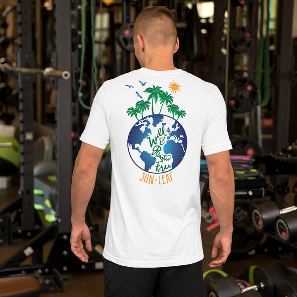 Palm Earth Day 2019 T-Shirt