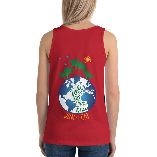 Palm Earth Day 2019 Tank