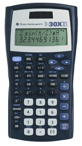 TI Solar Calculator