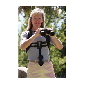 KEYHOLE Hands-Free Camera/Binocular Harness - Your Gear Club