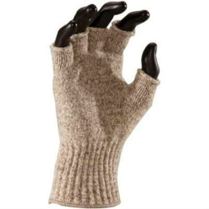 Mid-Weight Fingerless Glove - Your Gear Club