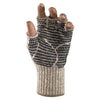 Gripper Fingerless Glove - Your Gear Club