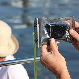 Aquapac Waterproof Camera Case Mini