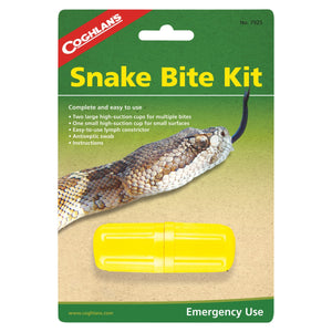 Snake Bite Kit - Your Gear Club