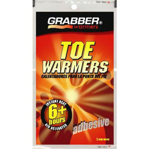 Toe Heater Package - Your Gear Club