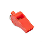 ACME Plastic Whistle Red