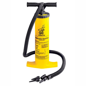 Double Action Hand Pump - Your Gear Club