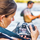 Waterproof DSLR Camera Case - Your Gear Club
