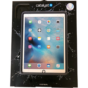 "Waterproof 12.9"" iPad Pro Case - Your Gear Club"