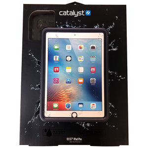 "Waterproof 9.7"" iPad Pro Case - Your Gear Club"