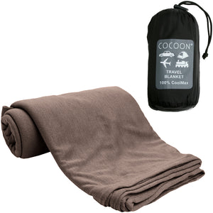 CoolMax Travel Blanket - Your Gear Club
