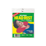 Inflatable Head Rest - Your Gear Club