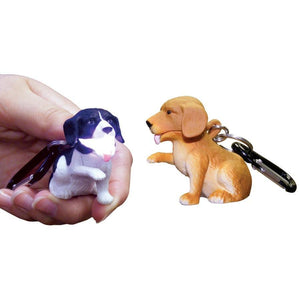 Sun Company WildLight Flashlight Dogs