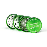 Cheech & Chong Grinder, 6 Pack, Assorted