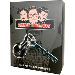 Trailer Park Boys Bubbler, 4 Pack, Assorted - Your Gear Club