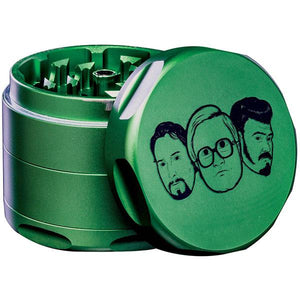 Trailer Park Boys Grinders, 6 Pack, Assorted