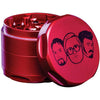 Trailer Park Boys Grinders, 6 Pack, Assorted - Your Gear Club