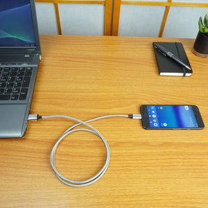 Armour Charge USB-C Cable - Your Gear Club