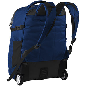 Haulsted Wheeled Backpack, 33L - Your Gear Club
