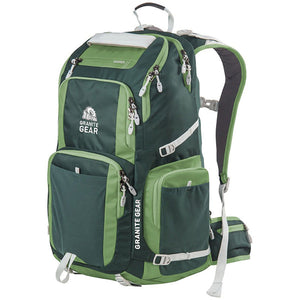 Jackfish Backpack - Your Gear Club