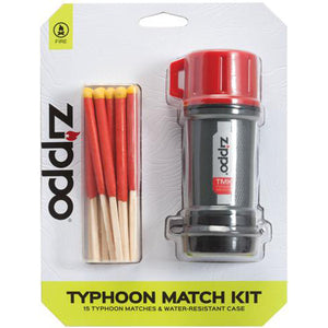 Typhoon Match Kit - Your Gear Club