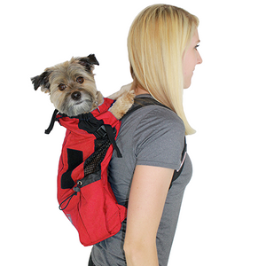 K9 Sport Sack Air Red