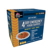 Mountain House Emergency Food Supply, 4-Day - Your Gear Club