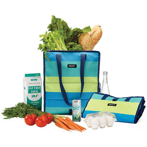 Grocery Tote - Your Gear Club