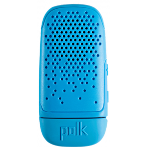 Sound United Boom Bit Speaker Blue