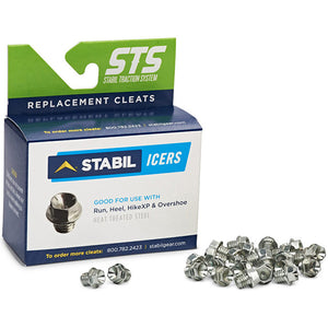 STABILicers Sport Replacement Cleats, 25-Pack - Your Gear Club