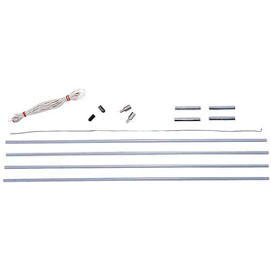 Stansport Fiberglass Pole Replacement Kit