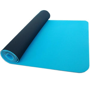 Safe Yoga Mat - Your Gear Club