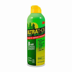 Ultrathon Aerosol Repellent 6oz