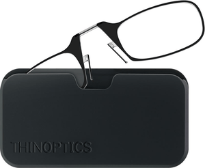 ThinOptics Universal Pod and Reading Glasses