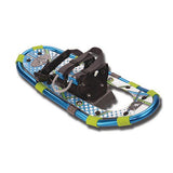 Junior Aluminum Snowshoe - Your Gear Club