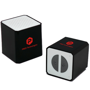 Smart Stereo Cube Speaker - Your Gear Club