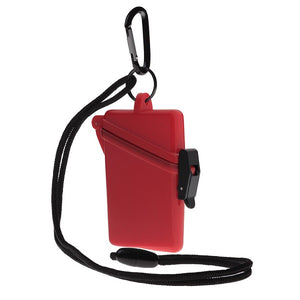 Witz Surfsafe Red