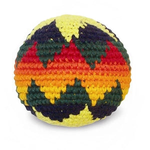 World Footbag Boota Bag Footbag